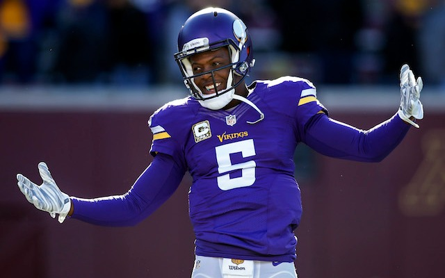 "Teddy Bridgewater: ""I get to continue to live out my dream"""