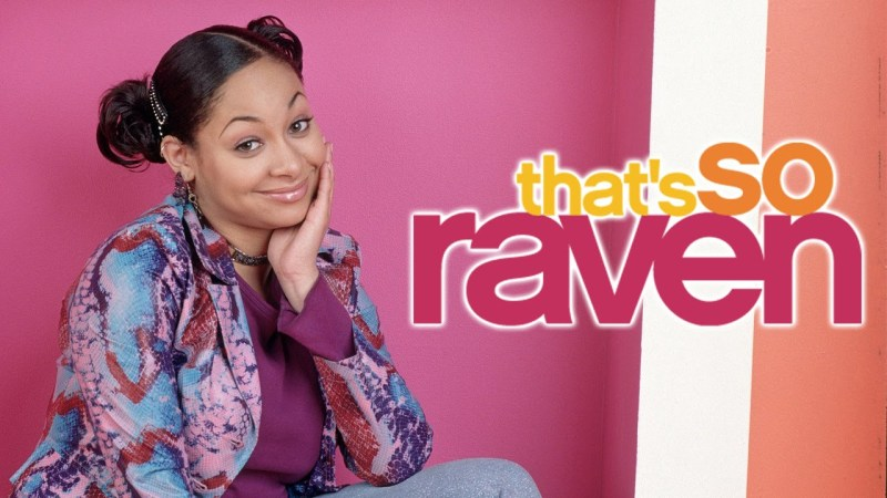 "Top 10 episodes of ""That's So Raven"""