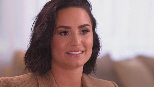 Demi Lovato talks CAST tours impact, sharing her sobrietystory
